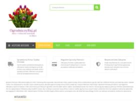 Ogrodniczyraj.pl thumbnail