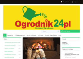 Ogrodnik24.pl thumbnail