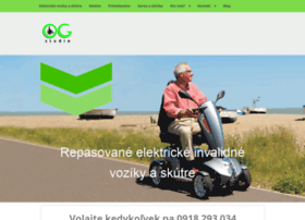 Ogstudiovoziky.sk thumbnail