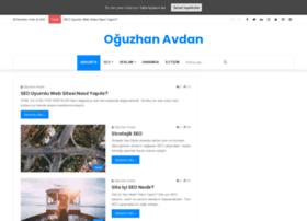 Oguzhanavdan.com.tr thumbnail
