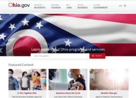 Ohio.gov thumbnail