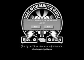 Ohmboyzdripcity.ca thumbnail