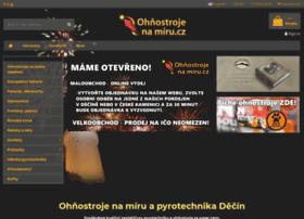 Ohnostrojenamiru.cz thumbnail