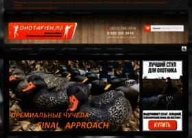 Ohotafish.ru thumbnail