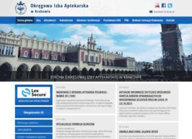 Oia.krakow.pl thumbnail