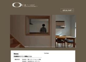 Oica.jp thumbnail