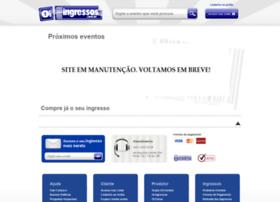 Oiingressos.com.br thumbnail