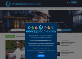 Oilandgaspeople.com thumbnail