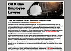 Oilgaslawyer.ca thumbnail