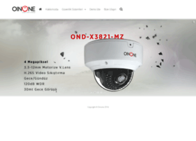 Oinone.com.tr thumbnail
