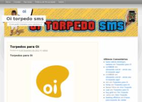 Oitorpedosms.com.br thumbnail