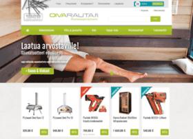 Oivarauta.fi thumbnail