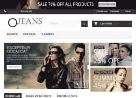 Ojeans.com.br thumbnail
