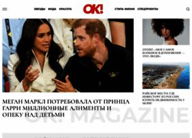 Ok-magazine.ru thumbnail