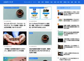 Okane-mikata.jp thumbnail