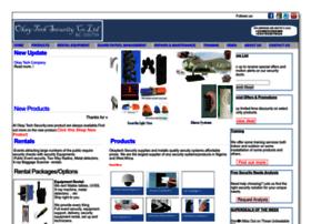 Okaytechsecurity.com thumbnail