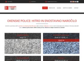 Okenskepolice.si thumbnail