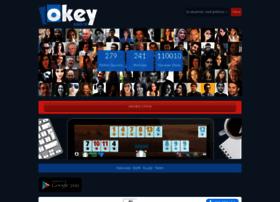 Okey.com.tr thumbnail