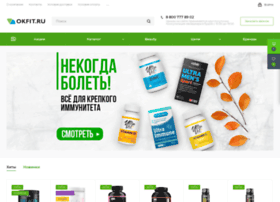 Okfit.ru thumbnail