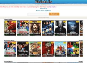 Okjatt.site thumbnail