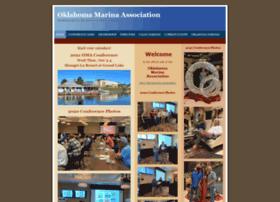 Oklahomamarinas.org thumbnail