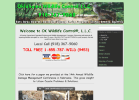 Oklahomawildlifecontrol.com thumbnail