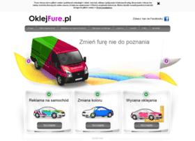Oklejfure.pl thumbnail
