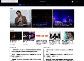Okmusic.jp thumbnail