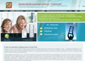 Okna-cck.ru thumbnail