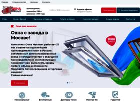 Okna-magnit.ru thumbnail