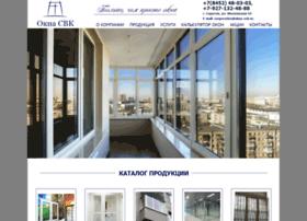 Okna-svk.ru thumbnail