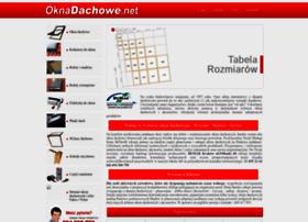 Oknadachowe.net thumbnail