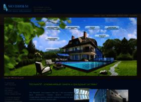 Okno-nsk.ru thumbnail