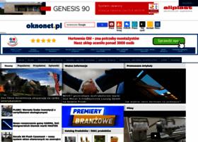 Oknonet.pl thumbnail