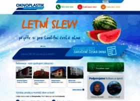 Oknoplastik.cz thumbnail
