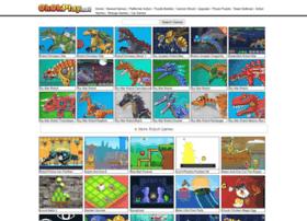 Okokplay.net thumbnail