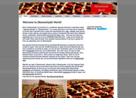 Okonomiyakiworld.com thumbnail