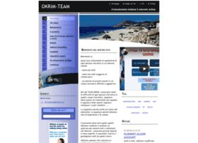 Okrim-team.webnode.it thumbnail
