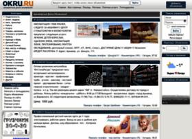 Okru.ru thumbnail
