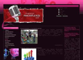 Oksana-fedorova.org thumbnail
