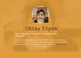 Oktayelipek.com.tr thumbnail