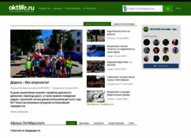 Oktlife.ru thumbnail