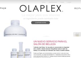 Olaplex.com.mx thumbnail