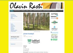 Olavinrasti.net thumbnail