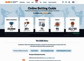 olbg com the sports betting community
