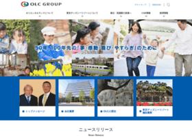 Olc.co.jp thumbnail