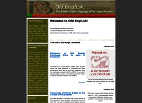 Old-engli.sh thumbnail