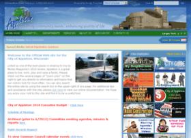 Craigslist Appleton at Website Informer