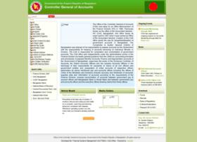 Old.cga.gov.bd thumbnail