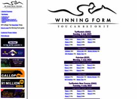 Old.winningform.co.za thumbnail
